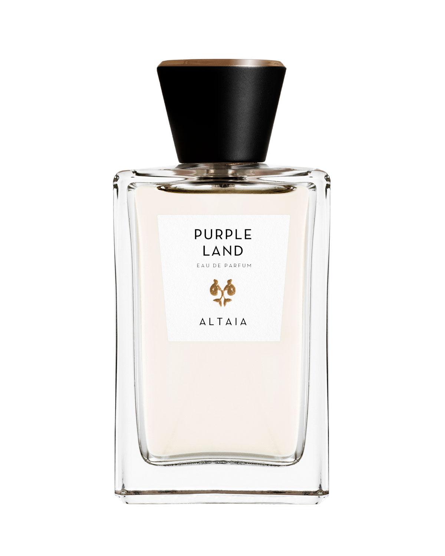 ALTAIA 3.4 oz. Purple Land Eau de Parfum Spray