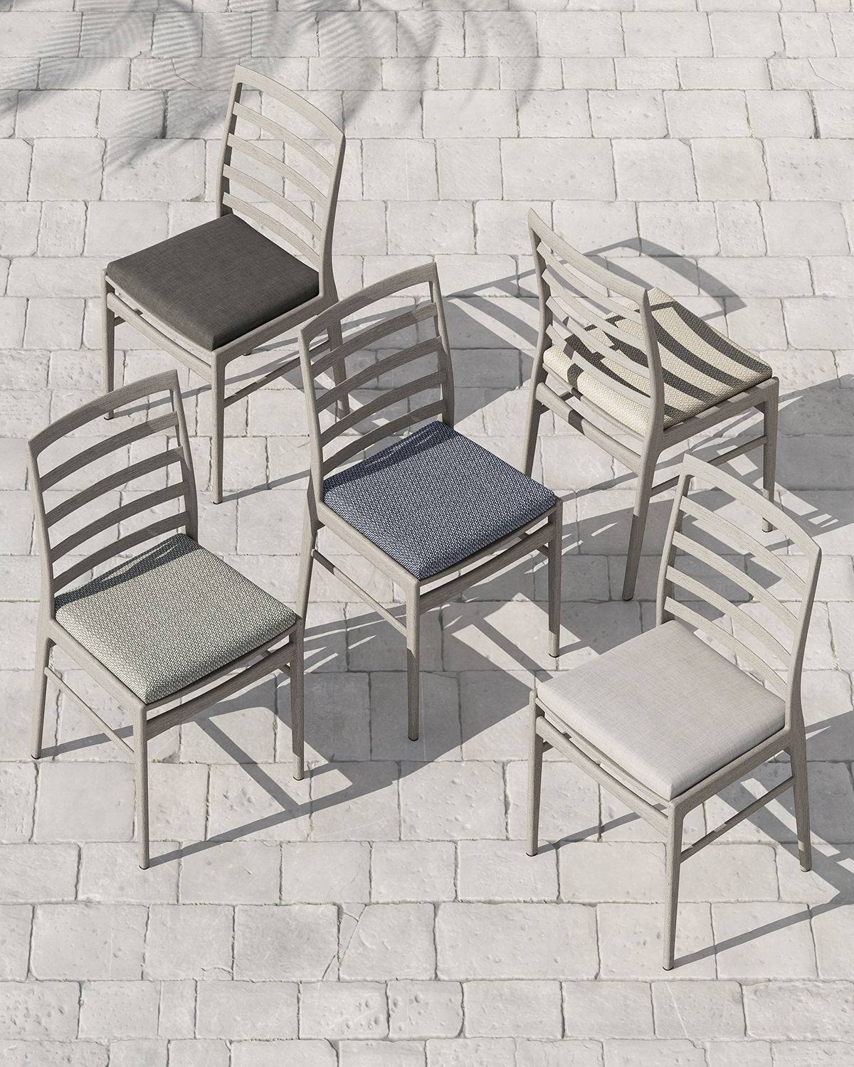 Four Hands Linnet Outdoor Dining Chair
