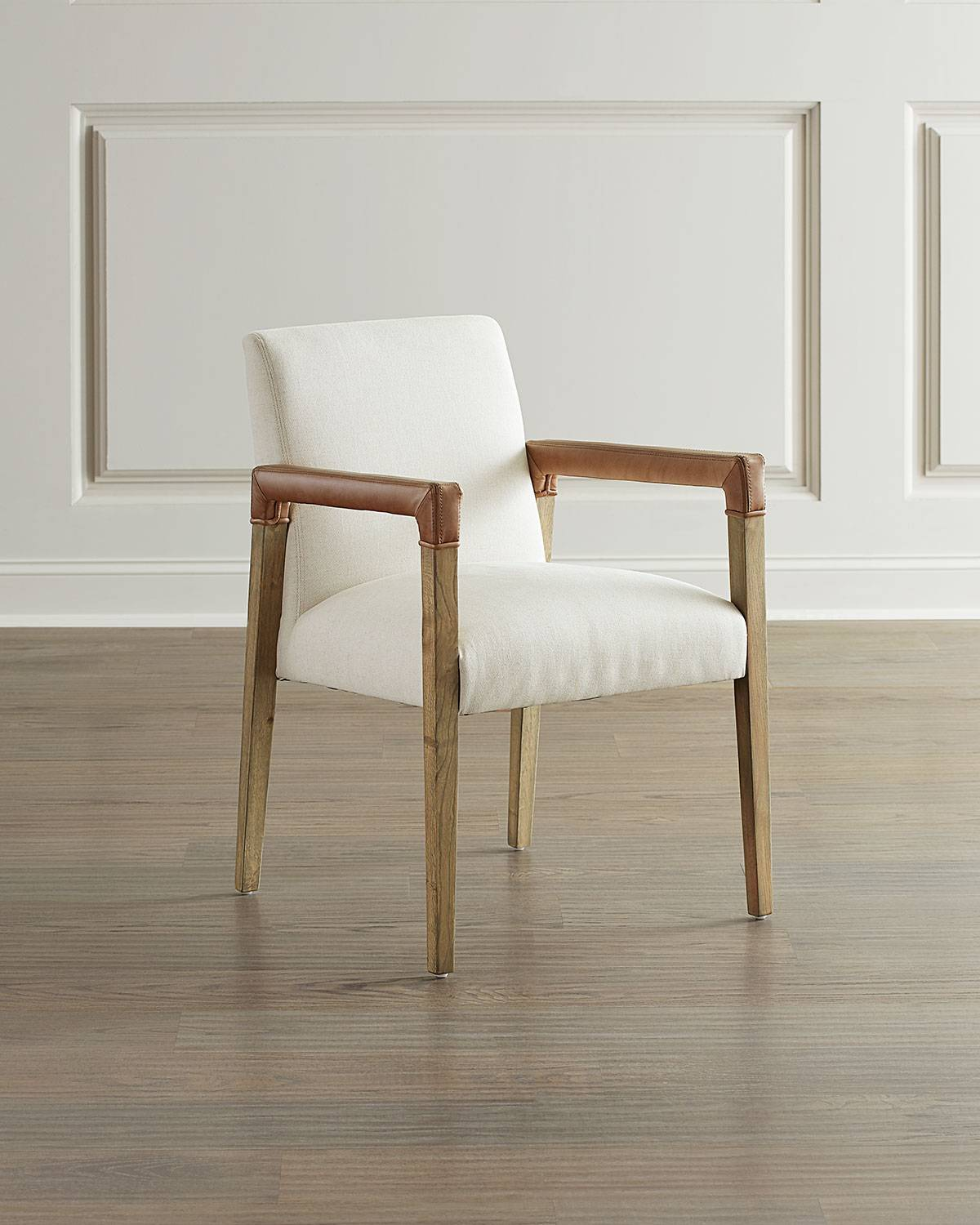 Wesley Dining Arm Chair