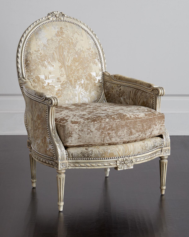 Massoud Tea Garden Chair