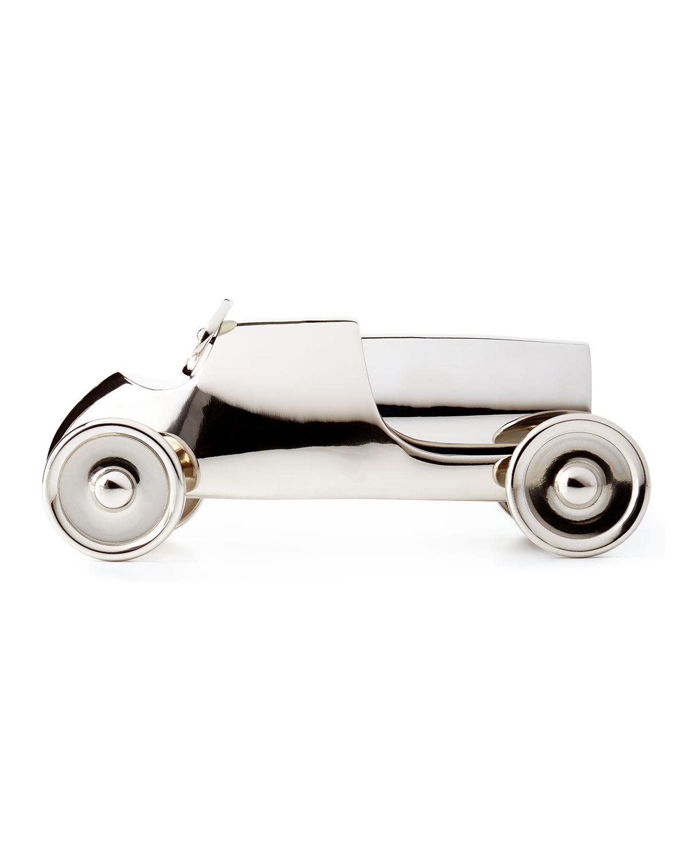 Godinger Race Car Cocktail Shaker