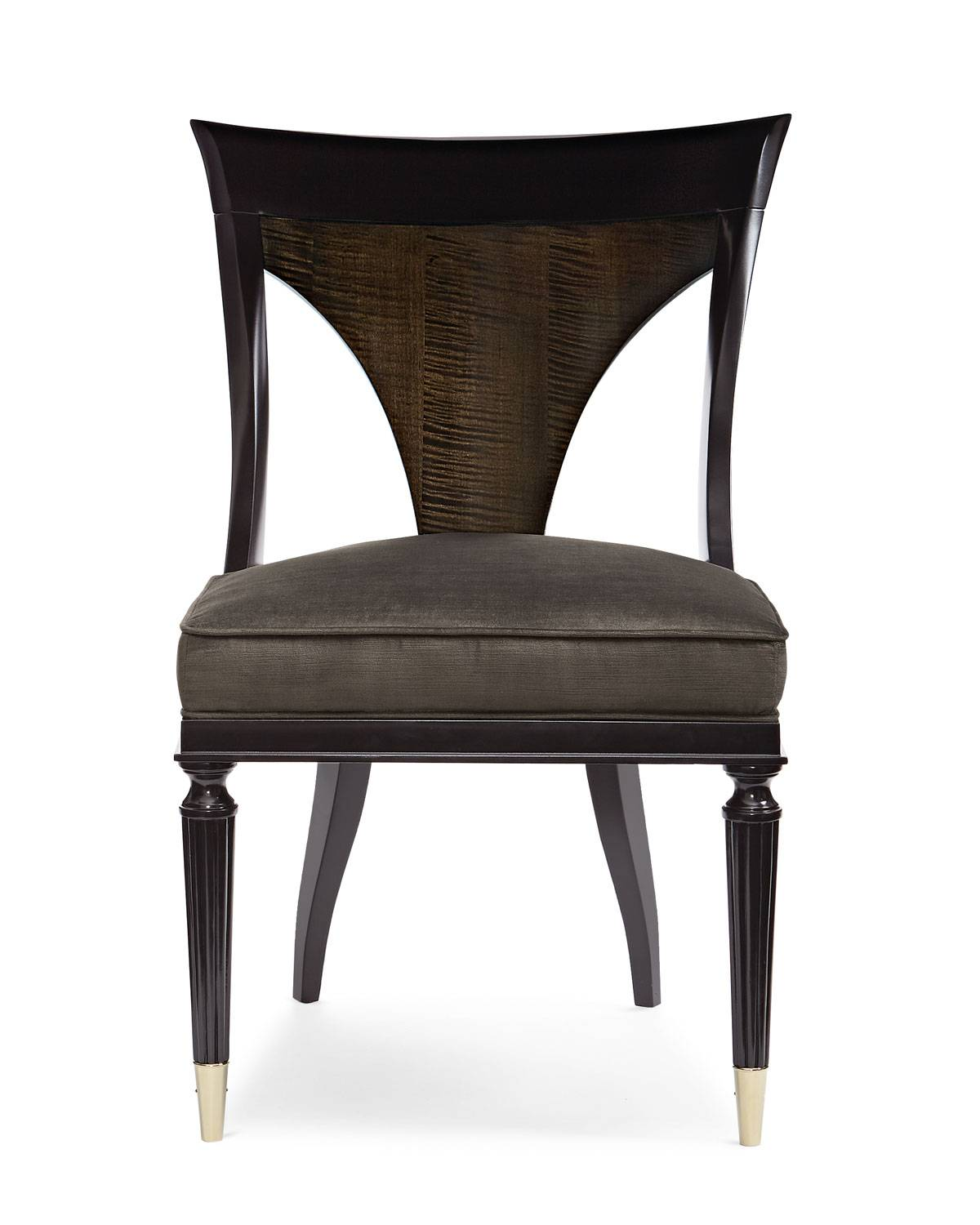 caracole Keeping with Tradition Dining Chair
