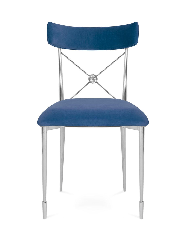 Jonathan Adler Rider Dining Side Chair