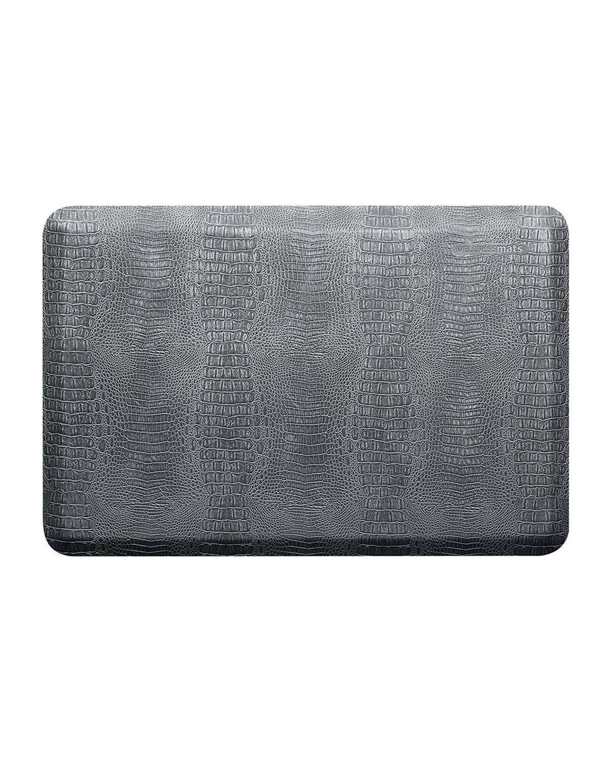 WellnessMats Croc Anti-Fatigue Kitchen Mat, 3' x 2'