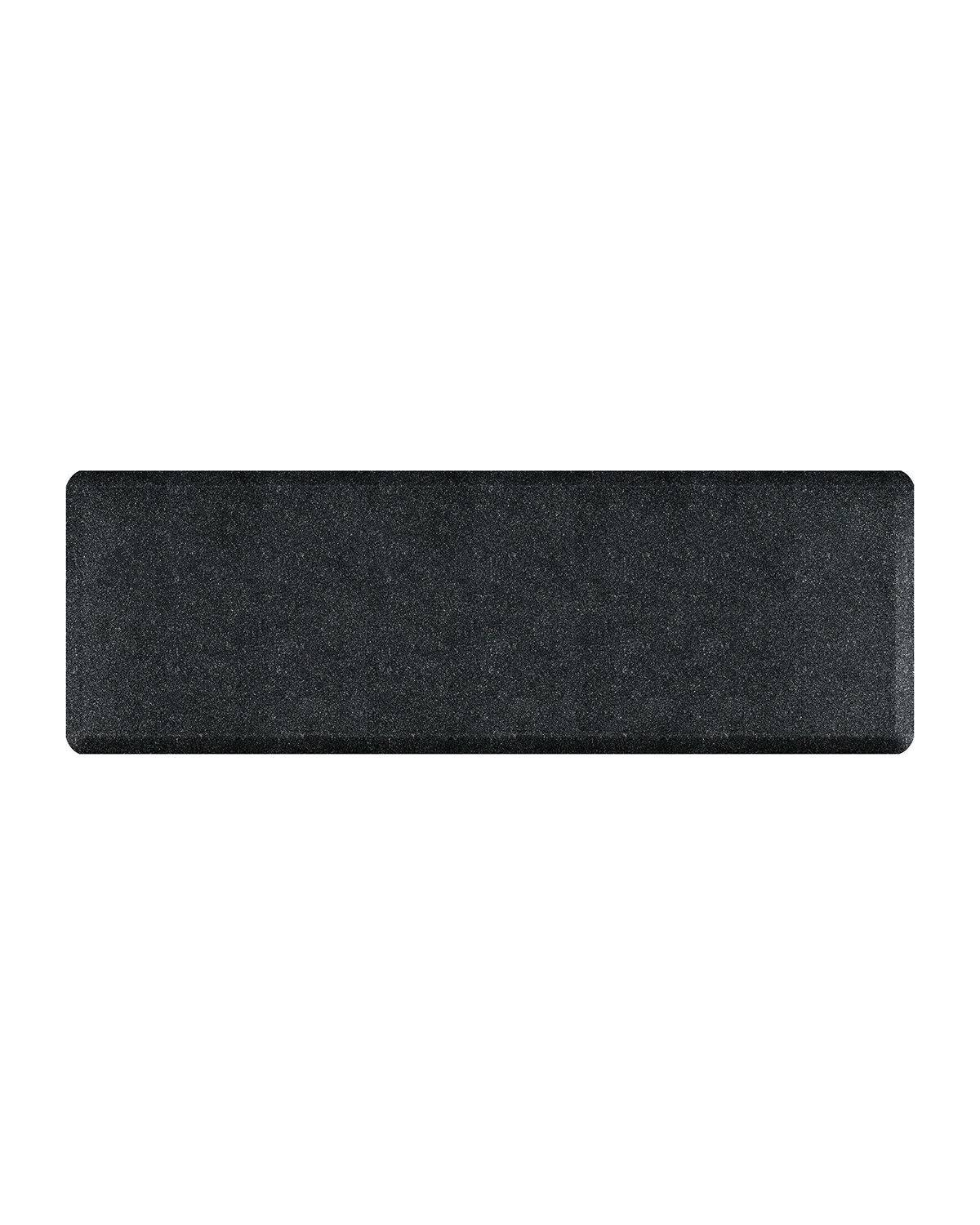 WellnessMats Granite Anti-Fatigue Kitchen Mat, 6' x 2'