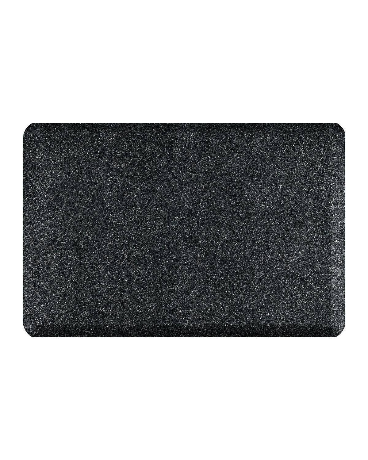 WellnessMats Granite Anti-Fatigue Kitchen Mat, 3' x 2'