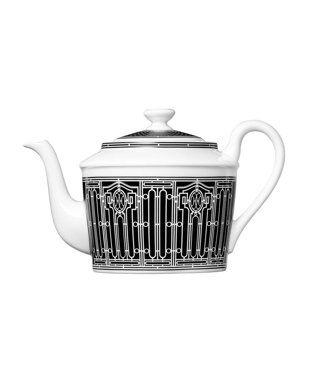 Herm s H Deco Coffee/Tea Pot