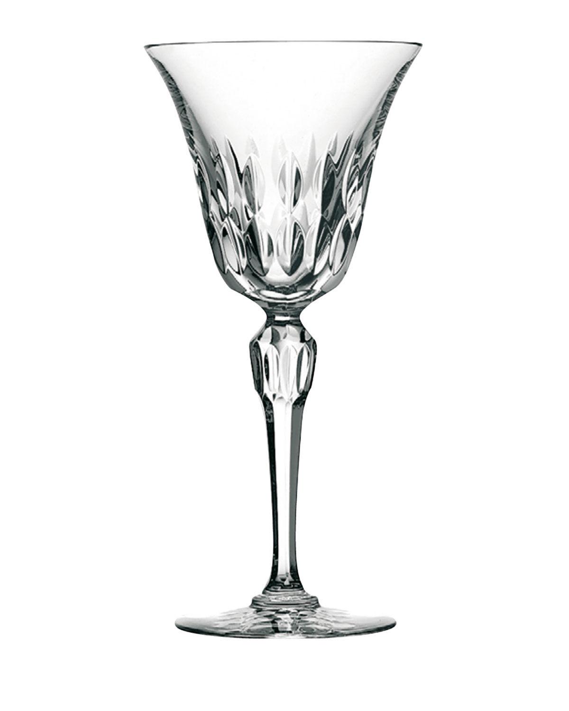 Saint Louis Crystal Stella Water Goblet