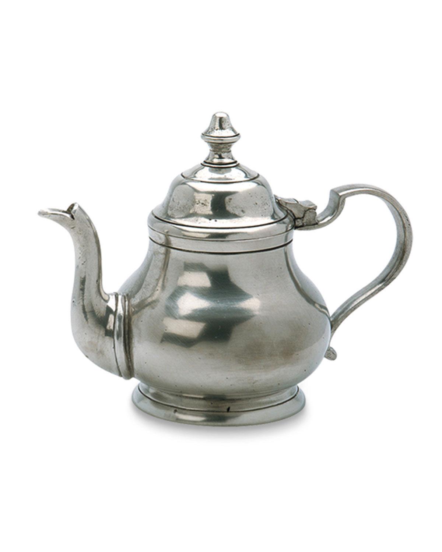 Match Tea Pot