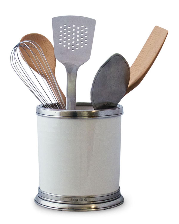 Match Convivio Kitchen Utensil Holder