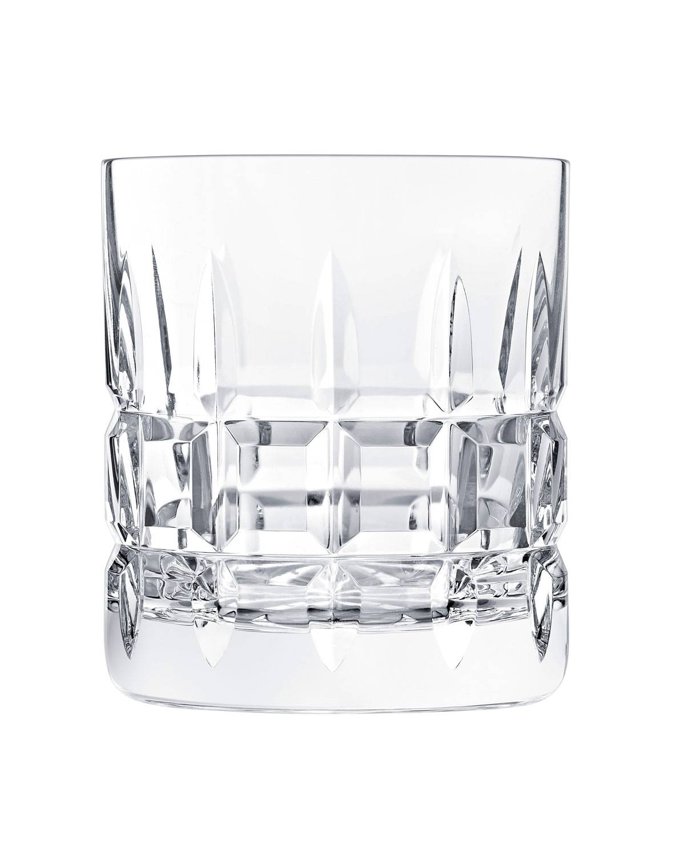 Saint Louis Crystal Manhattan Rock Glass