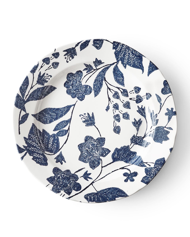 Ralph Lauren Garden Vine Salad Plate