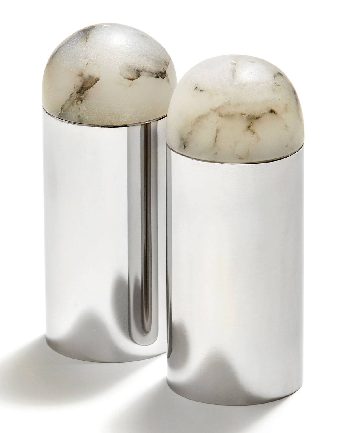 ANNA New York Amare Salt and Pepper Shakers