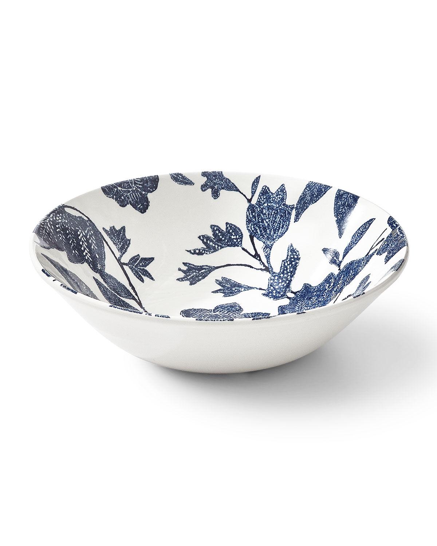 Ralph Lauren Garden Vine Cereal Bowl
