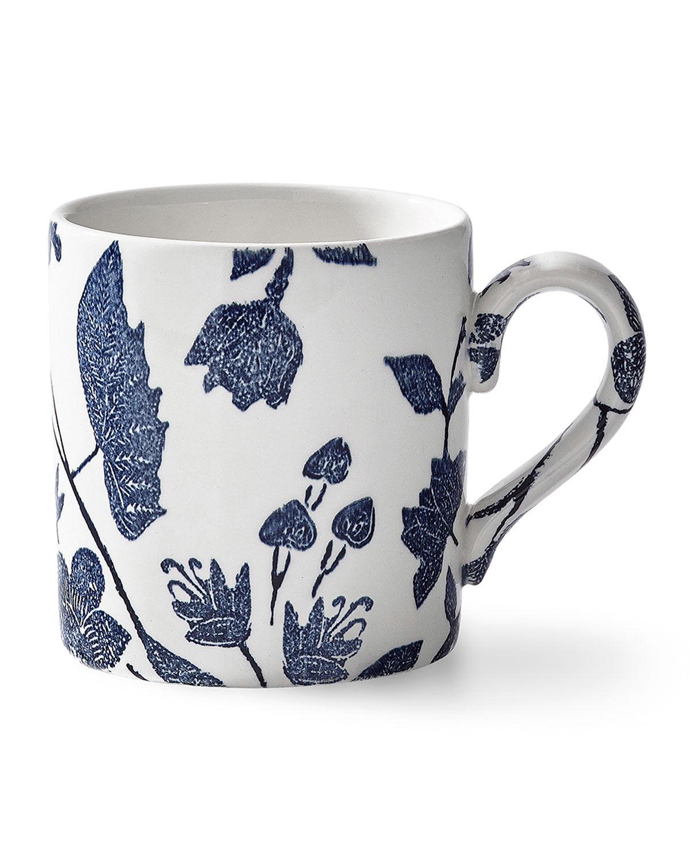 Ralph Lauren Garden Vine Mug