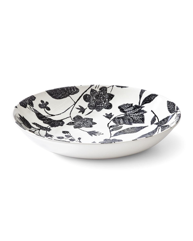 Ralph Lauren Garden Vine Pasta Bowl