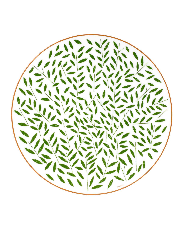 Herm s A Walk in the Garden Dinner Plate