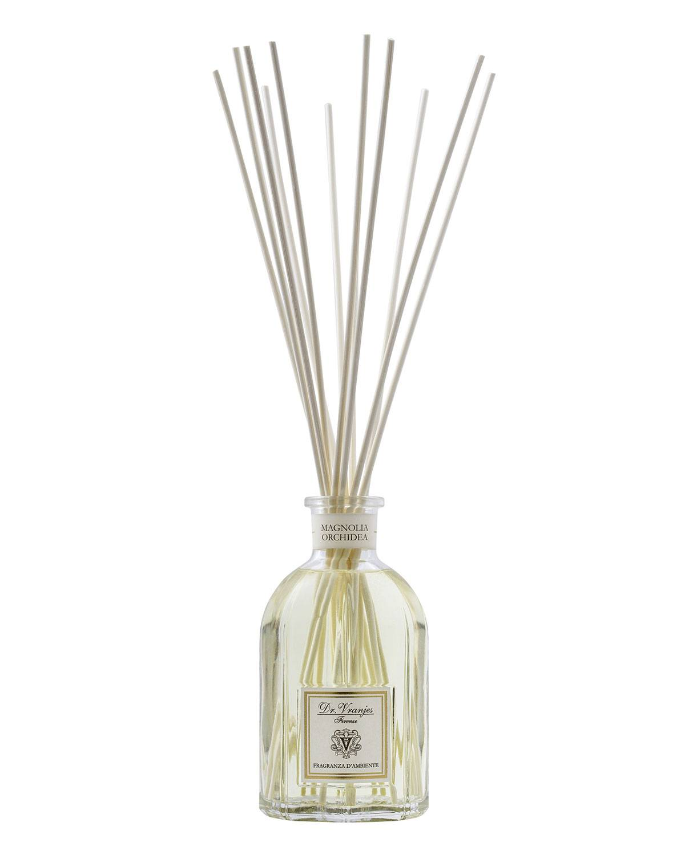 Dr. Vranjes Firenze 17 oz. Magnolia Orchidea Glass Bottle Home Fragrance