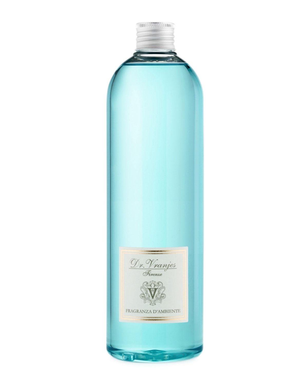 Dr. Vranjes Firenze 17 oz. Acqua Refill Plastic Bottle Home Fragrance