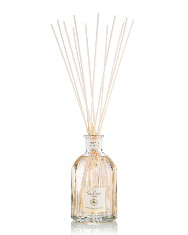 Dr. Vranjes Firenze 17 oz. Petali di Rose Bottle Home Fragrance