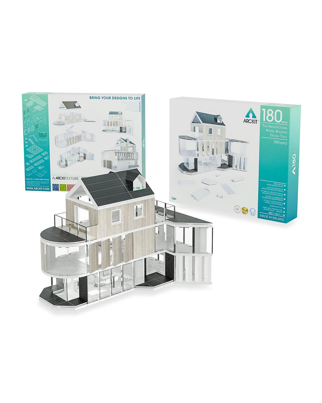 Arckit A180 Architectural 3D Model Building Kit