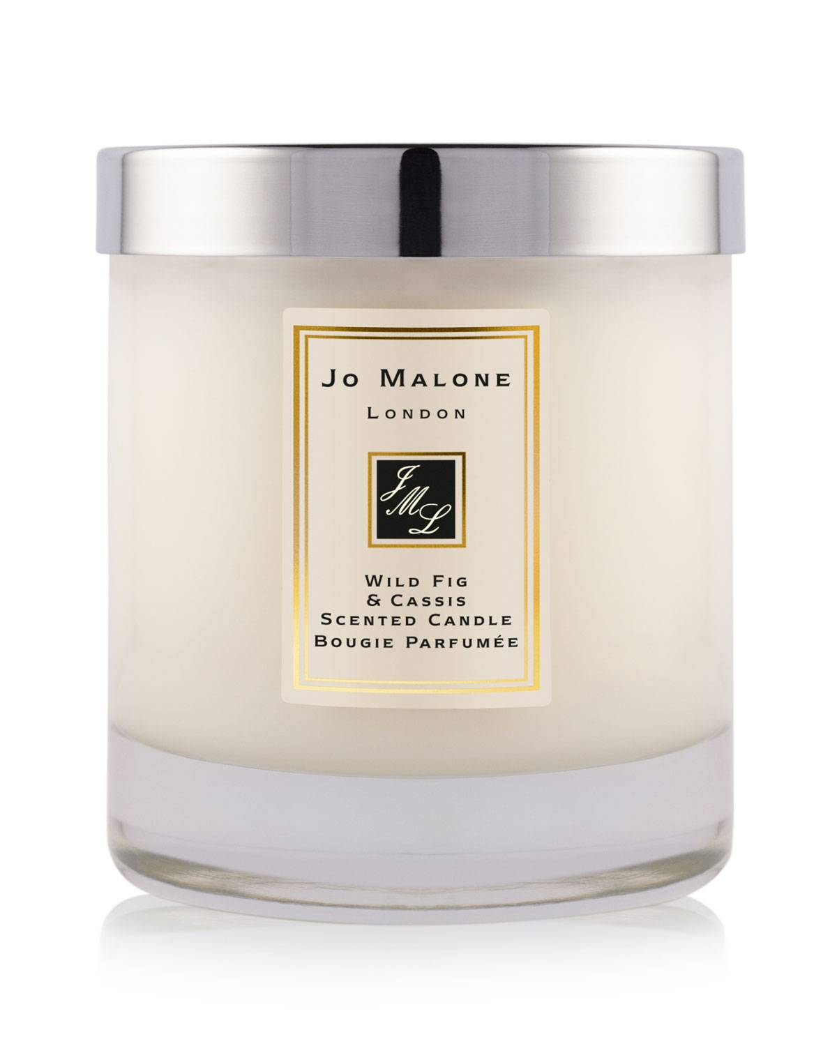 Jo Malone London Wild Fig & Cassis Home Candle, 7 oz.  - female