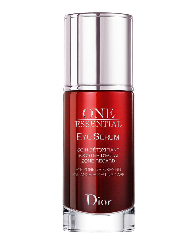 Christian Dior One Essential Eye Serum, 15 mL  - Size: female