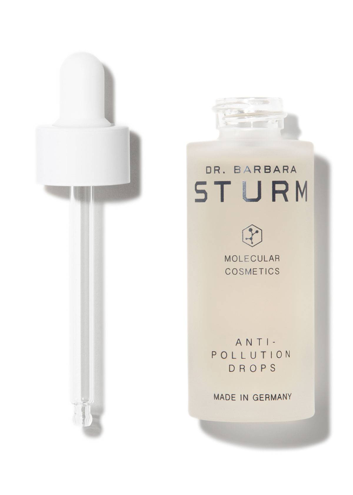 Dr. Barbara Sturm Anti Pollution Drops  - Size: female