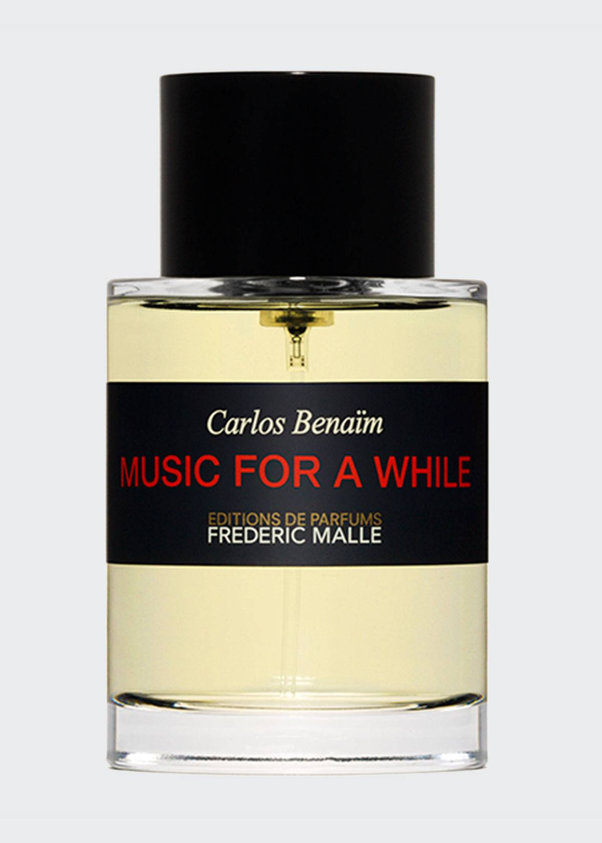 Frederic Malle Music for a While Perfume, 3.4 oz./ 100 mL  - Size: female