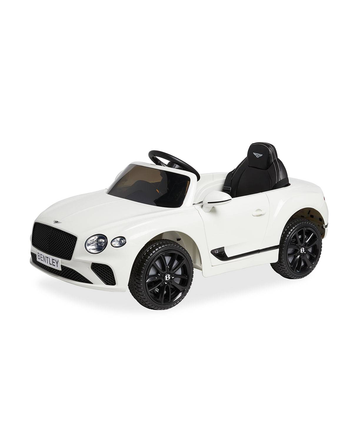 Best Ride on Cars Kid's Bentley 12V Ride-On Car  - Size: unisex