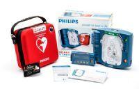 Philips HeartStart Home Defibrillator + $100.00 Gift Card