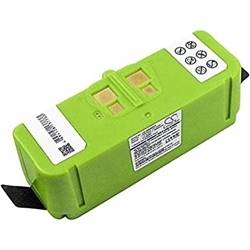 Roomba 877 Battery