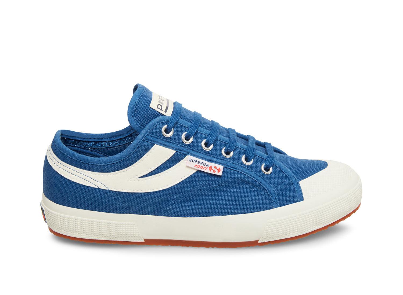 Superga 2750 COTU PANATTA BLUE
