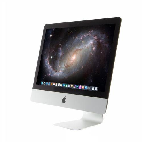 Apple iMac 21.5-inch 2.3GHz Core i5 (Mid 2017) MMQA2LL/A - Excellent Condition