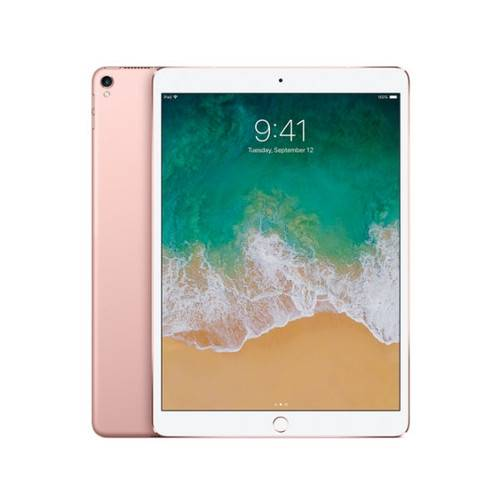 Apple iPad Pro 10.5-inch Wi-Fi 64GB - Rose Gold MQDY2LL/A - Excellent Condition