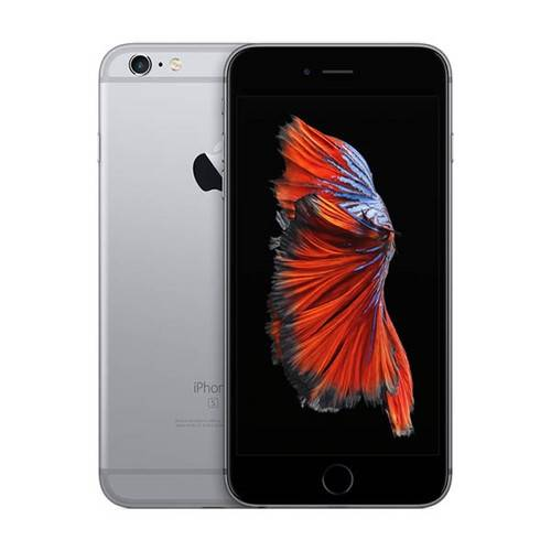 Apple iPhone 6s Plus (Unlocked) 128GB - Space Gray MG9R2CL/A - Good Condition
