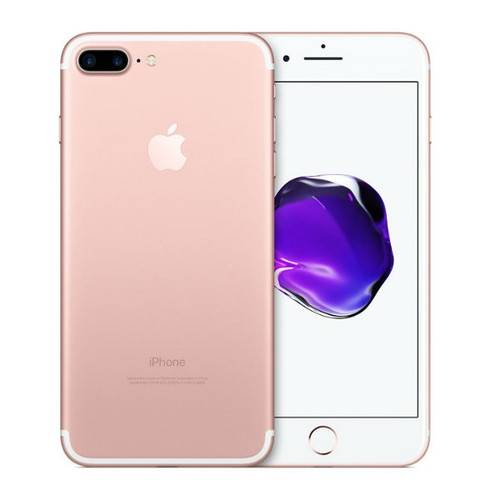 Apple iPhone 7 Plus (Verizon) 32GB - Rose Gold MN622LL/A - Excellent Condition