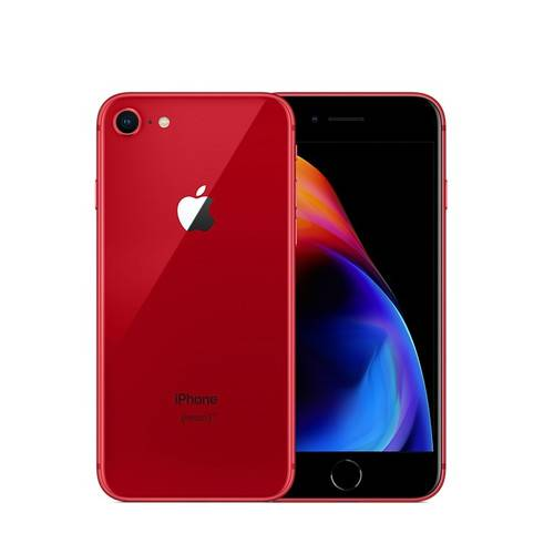 Apple iPhone 8 Plus (T-Mobile) 64GB - (PRODUCT) RED MRTE2LL/A - Very Good Condition