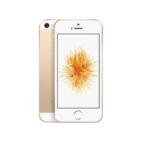 Apple iPhone SE (AT & T) 64GB - Gold MLXK2LL/A - Excellent Condition