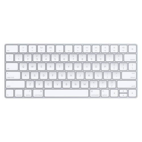 Apple Magic Keyboard MLA22LL/A - Excellent Condition