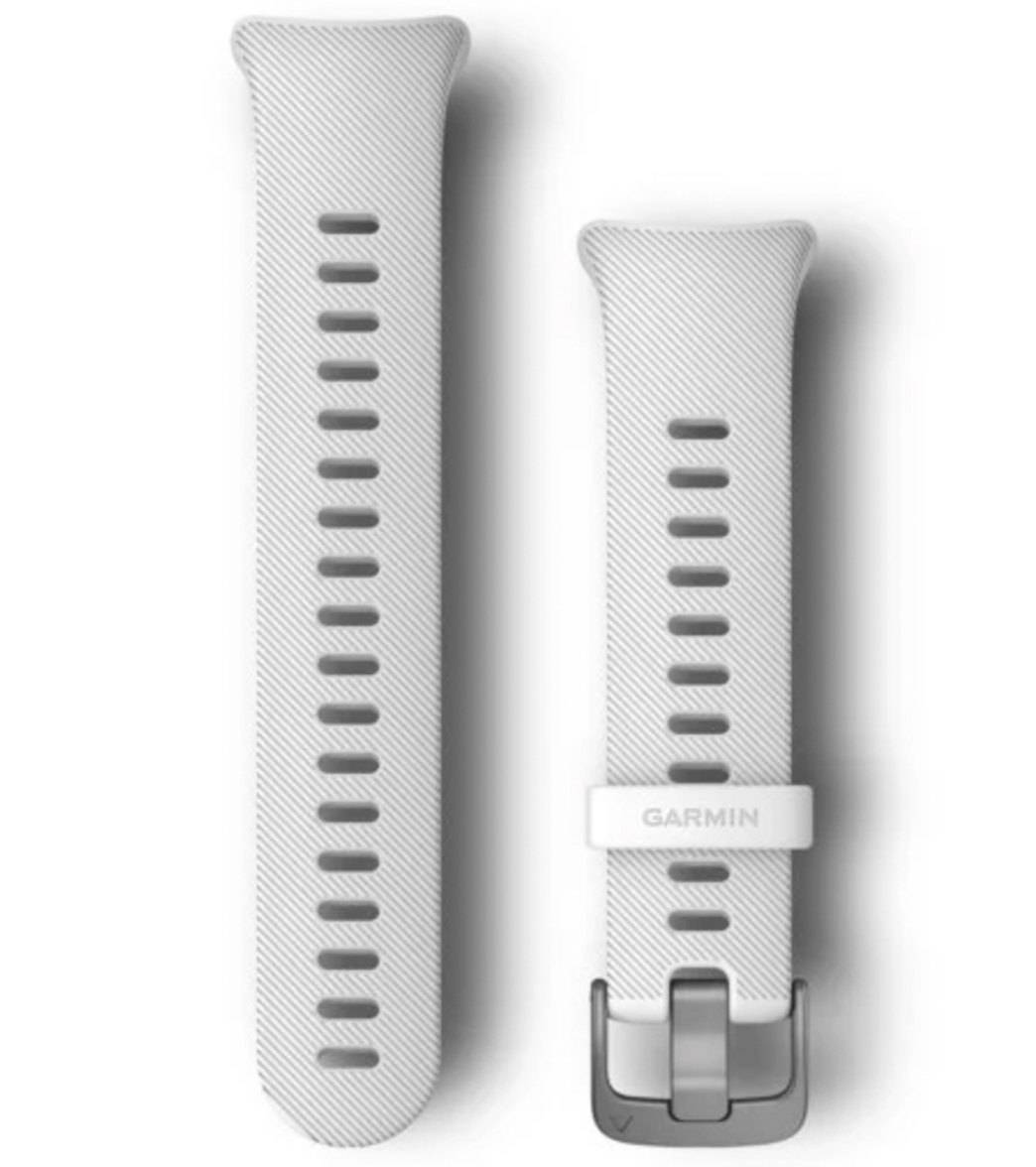 Garmin Forerunner 45 Accessory Band Only - White - Swimoutlet.com