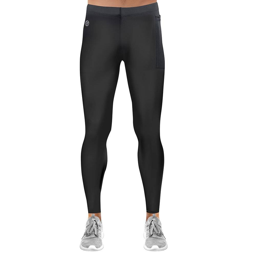 Proviz NEW: REFLECT360 Men's Running / Yoga Leggings - XX Large