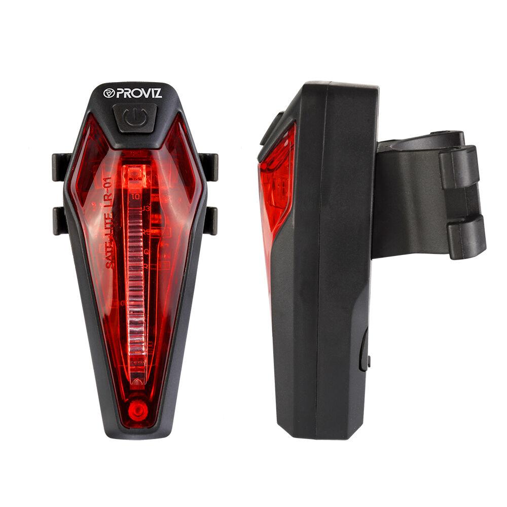Proviz NEW: LED360 Vega Rear Bike Light