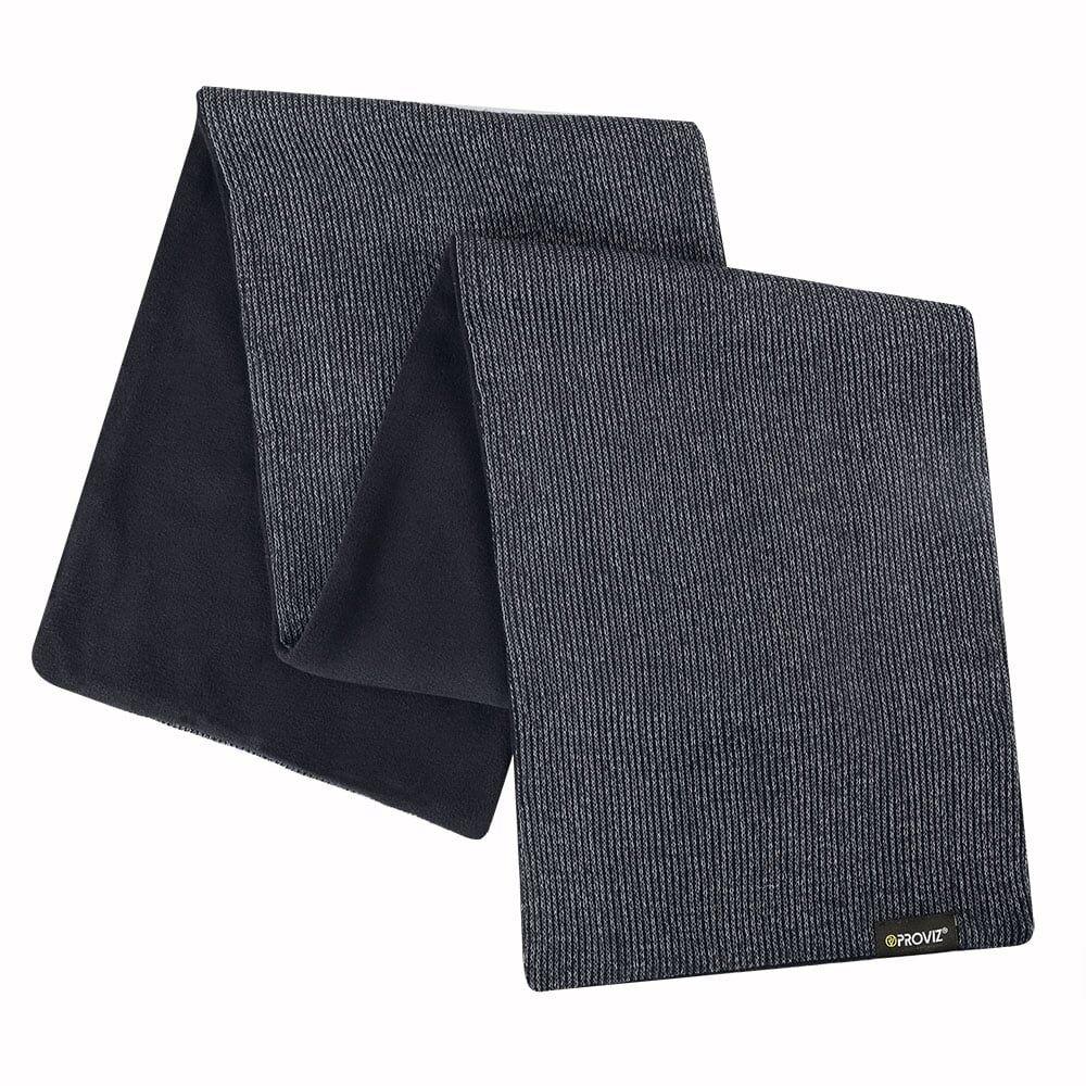 Proviz NEW: REFLECT360 Fleece-Lined Scarf
