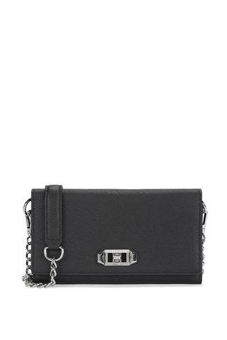 Rebecca Minkoff Love In Charge Crossbody  - Size: Female