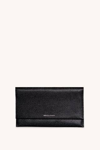 Rebecca Minkoff Wallet Clutch  - Size: Female