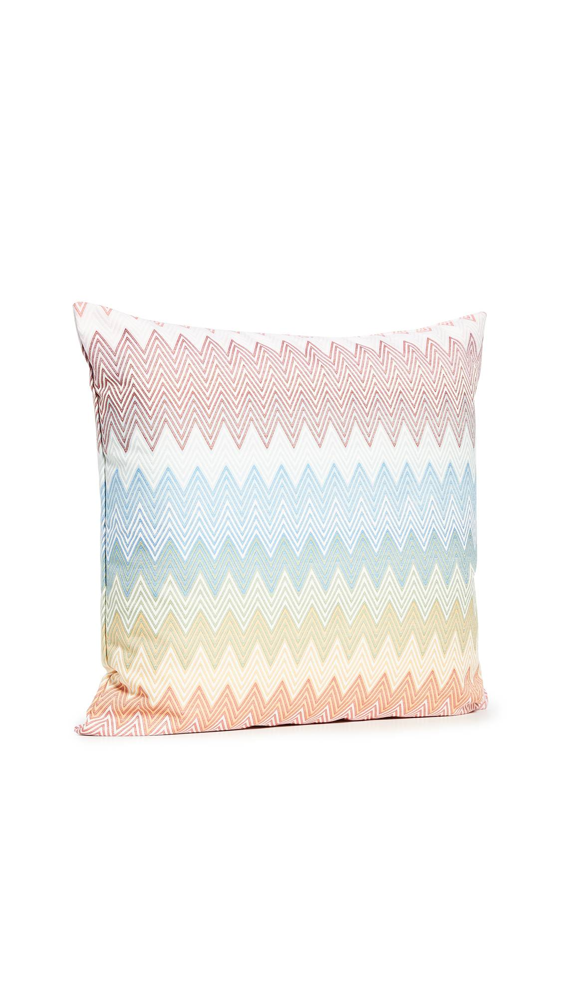 Missoni Home Weymouth Cushion  - Multicolor - Size: One Size