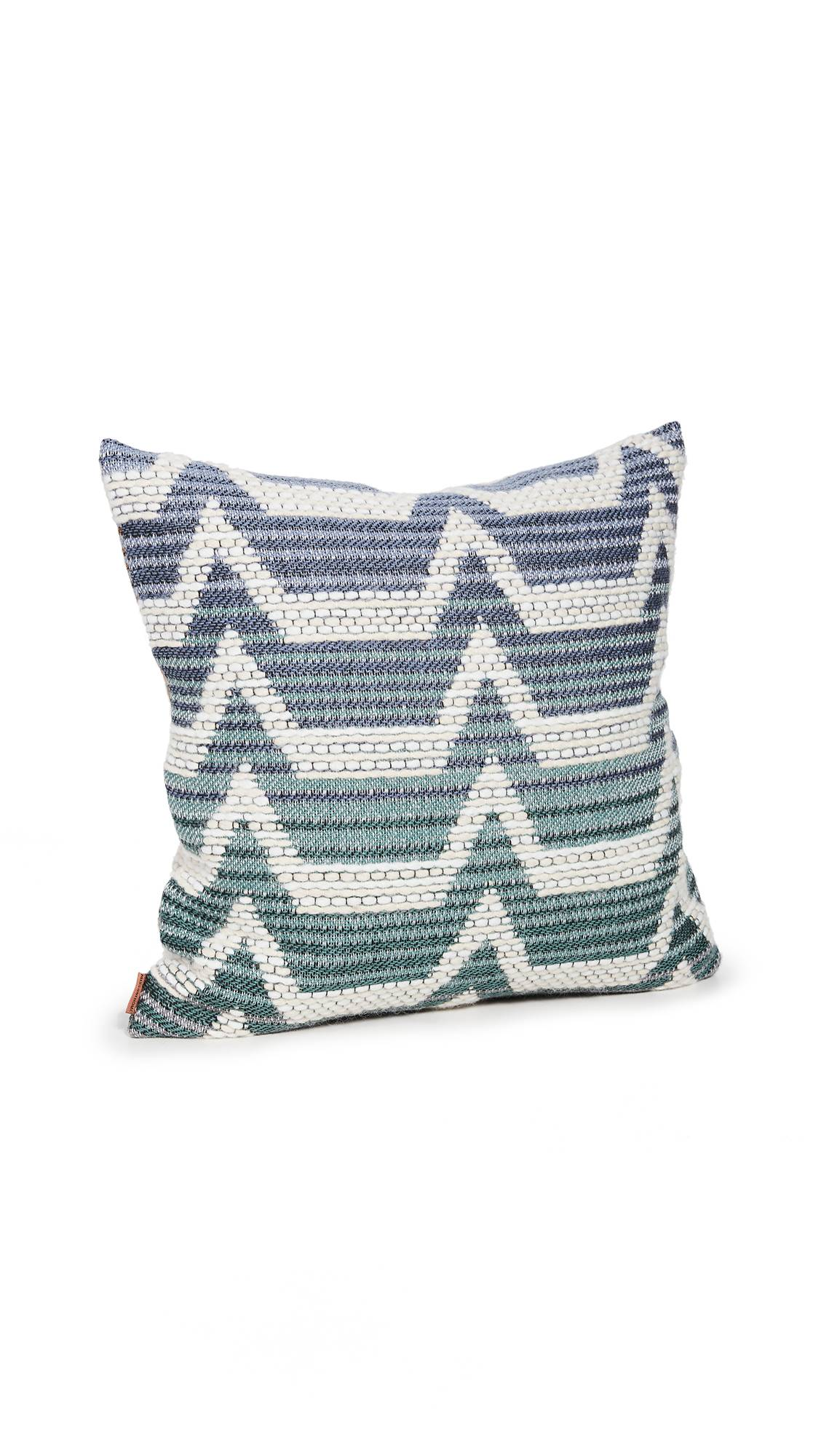 Missoni Home Socrate Cushion  - Multi - Size: One Size