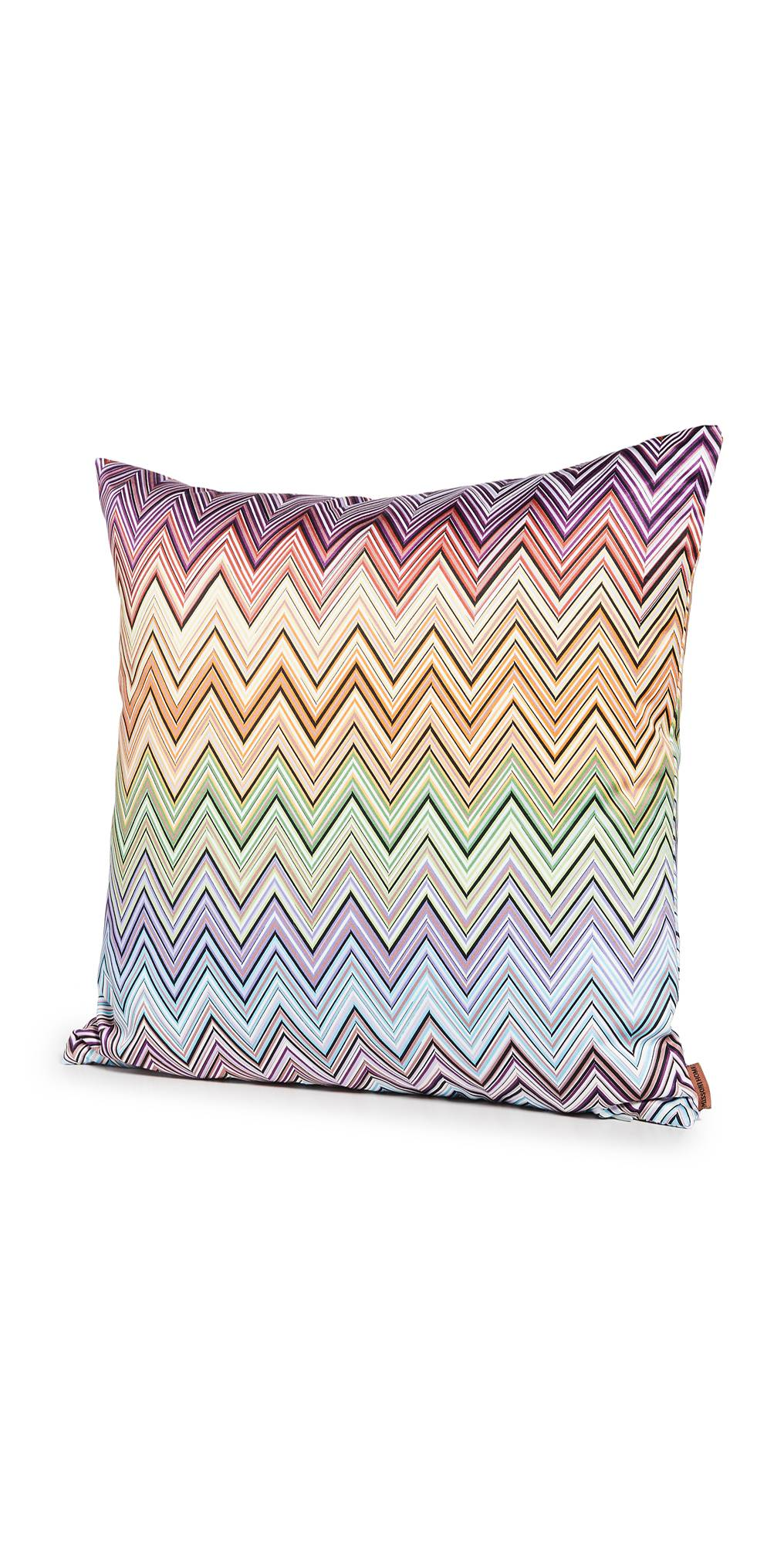 Missoni Home Jarris Cushion  - Multi - Size: One Size