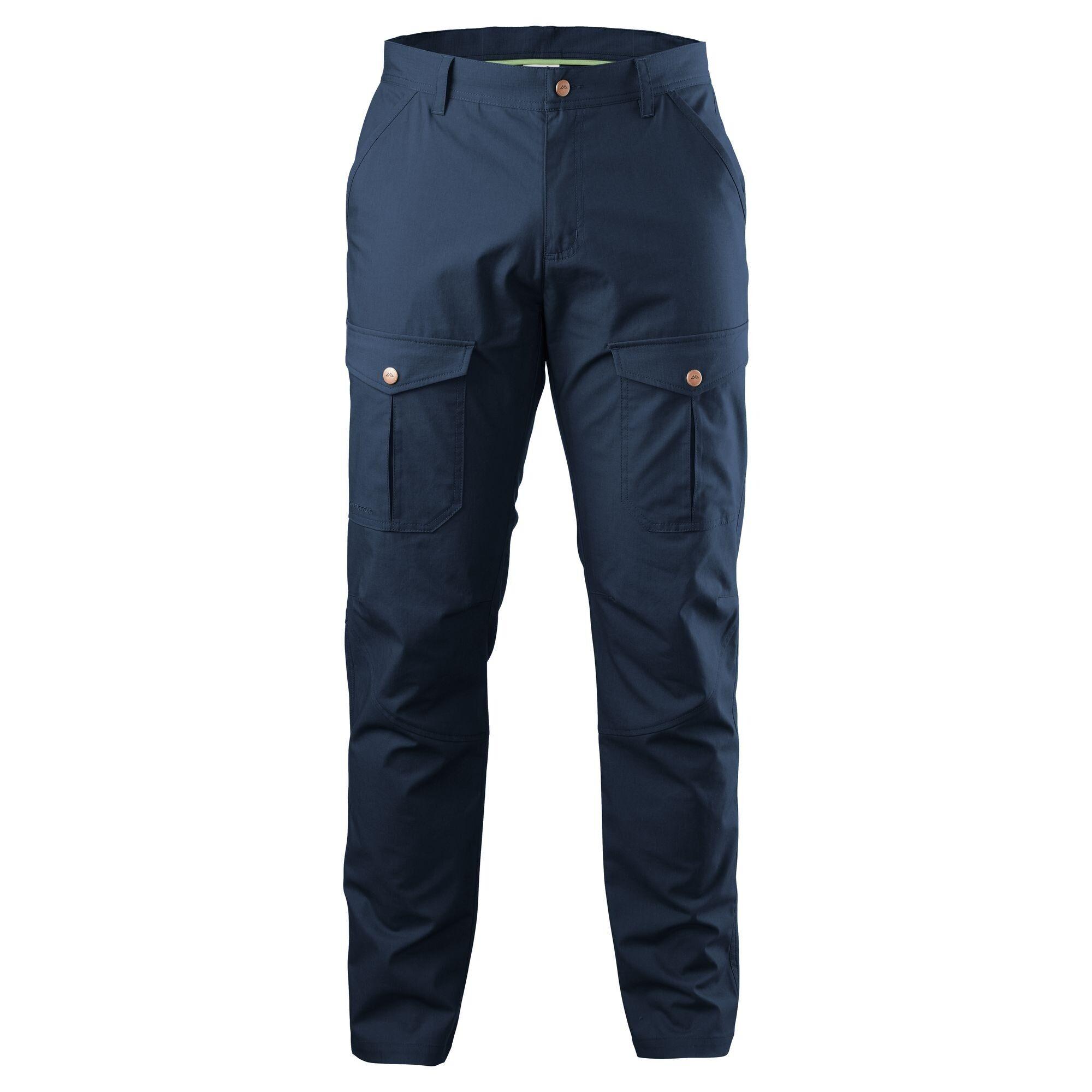 Kathmandu Nduro Men's Trousers  - Midnight Navy - Size: Extra Large